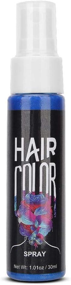 Tinte para el cabello, Spray para el cabello, Unisex DIY Hair ...