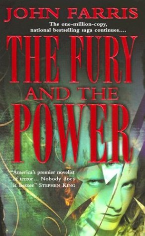 The Fury and the Power ebook