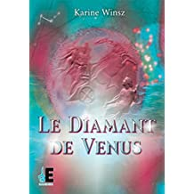 Le diamant de Vénus (Samsara) (French Edition)