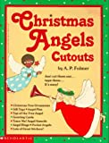 Christmas Angel Cut-Out, A. P. Folmer, 0590509578
