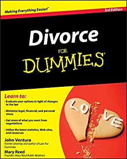 Amazon divorce for dummies ebook john ventura mary reed divorce for dummies by ventura john reed mary solutioingenieria Image collections
