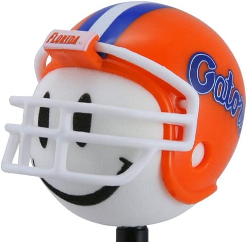 NCAA Florida Gators Football Helmet Antenna Topper