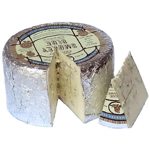 Smokey Blue Cheese (1 pound) (Smoked Blue Cheese)