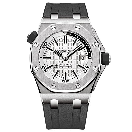 AP-Audemars-Piguet-Royal-Oak-Offshore-Diver-Stainless-Steel-Watch-White-Dial-15710STOOA002CA02