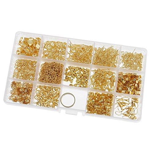 jewelry chain repair kit - 9
