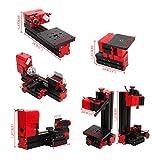 Iglobalbuy Mini Multipurpose Machine 6 In 1 Kit
