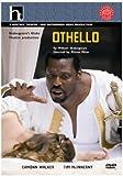 Shakespeare's Globe: Othello [DVD]