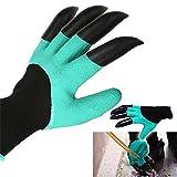 Meanch Garden Genie Gloves