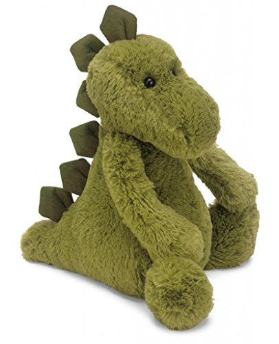Jellycat Bashful Dino – Medium