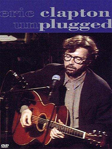 Eric Clapton - Unplugged (Eric Unplugged Clapton)