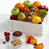 Top Selling Dried Fruits - Same Day Dried Fruit Basket Delivery - Dried Fruit Gifts - Best Dried Fruit Tray- Mixed Dried Fruit - Dried Fruit and Nut Gift Baskets