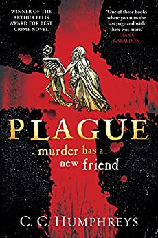 Plague by [Humphreys, C.C.]
