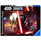 Ravensburger – Star Wars The Force Awakens - 1000 pc Puzzle