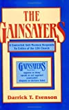 The Gainsayers, Darrick T. Evenson, 0882903381