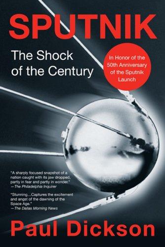Sputnik: The Shock of the Century (Science Matters) ebook