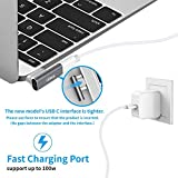 Magnetic USB C Adapter 20Pins Type C