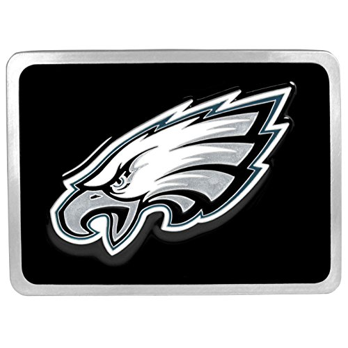 Siskiyou Philadelphia Eagles NFL Hitch Cover -