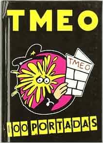 TMEO 100 PORTADAS: 9788461285976: Amazon.com: Books