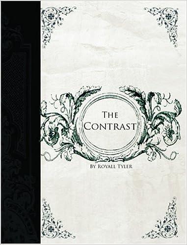 Téléchargez des ebooks gratuits dans un bocal The Contrast RTF 1426407351