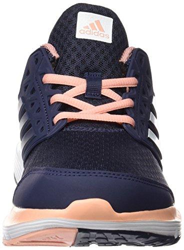 Adidas Galaxy 3 W, Zapatillas Mujer Multicolor (Grimed/Ftwbla/Suabri)