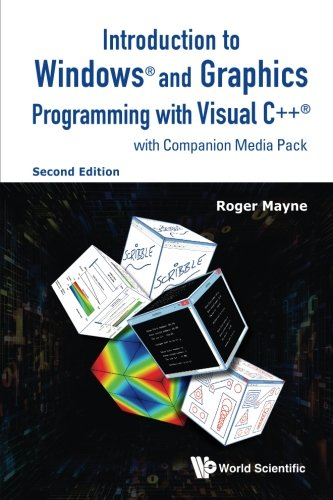 Introduction To Windows And Graphics Programming With Visual C++ (With Companion Media Pack) (Second Edition) by Wspc