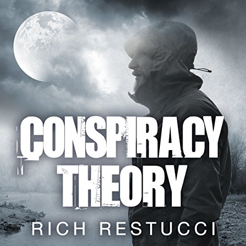 Conspiracy Theory: Zombie Theories Series, Book 2 by Tantor Audio