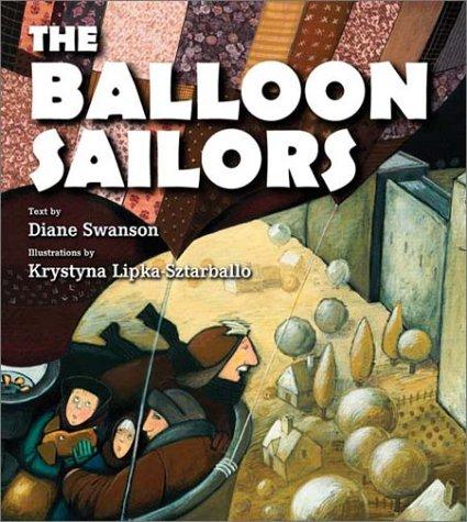 Download The Balloon Sailors pdf