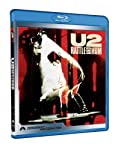 Cover Image for 'U2 - Rattle & Hum'