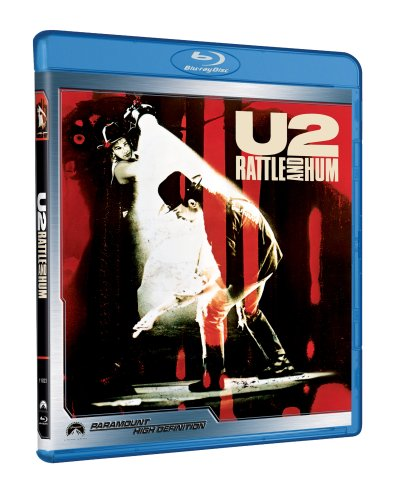 U2 - Rattle & Hum [Blu-ray] by Paramount Home Video