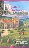 Death at Dartmoor (A Victorian Mystery)