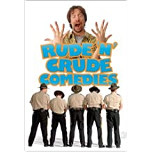 Rude 'N Crude Comedy Collection