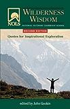 NOLS Wilderness Wisdom 2nd Edition