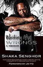 Writing My Wrongs