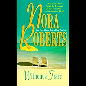 Without a Trace Audiobook