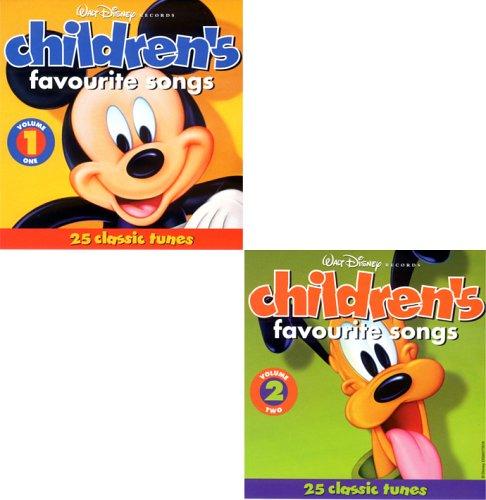 Walt Disney Records Children