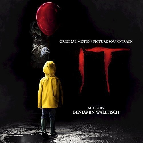 IT: Original Motion Picture Soundtrack [2 LP]