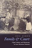 Family and Court, Iris Agmon, 081563062X