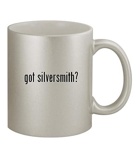 Review got silversmith? - 11oz