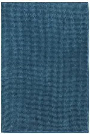 Ikea Toftbo Tapis De Bain Bleu Petrole 60 X 90 Cm Amazon Fr Cuisine Maison