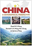 img - for China: A Geographical Perspective (Texts in Regional Geography) book / textbook / text book