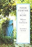 Four Tenths of an Acre, Laurie Lisle, 1400061679