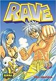 Rave Master 13 (Spanish Edition)