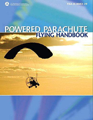 FAA: Powered Parachute Flying Handbook