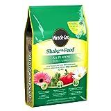 Miracle-Gro Shake 'n Feed All Purpose Refill Bag, 12-4-8, 3.6kg