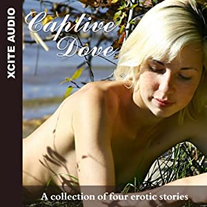 Captive Dove Audiobook