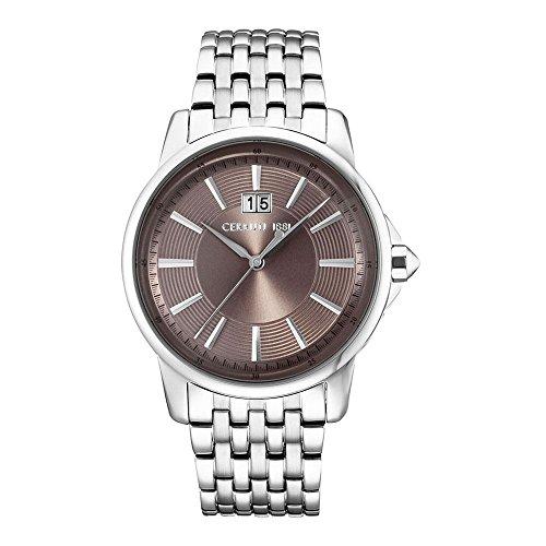 Cerruti 1881 Nino FW14 CRA072SN11MS men's quartz wristwatch