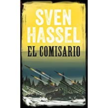 EL COMISARIO: Edición española (Sven Hassel serie bélica) (Spanish Edition)