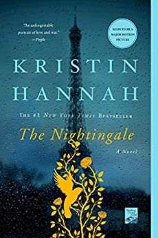 The Nightingale: A Novel by [Hannah, Kristin]