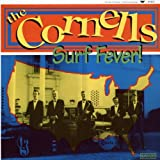 Surf Fever!: The Best of the Cornells [Vinyl]