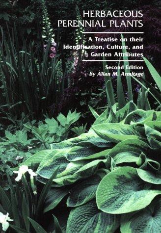Herbaceous Perennial Plants - 2